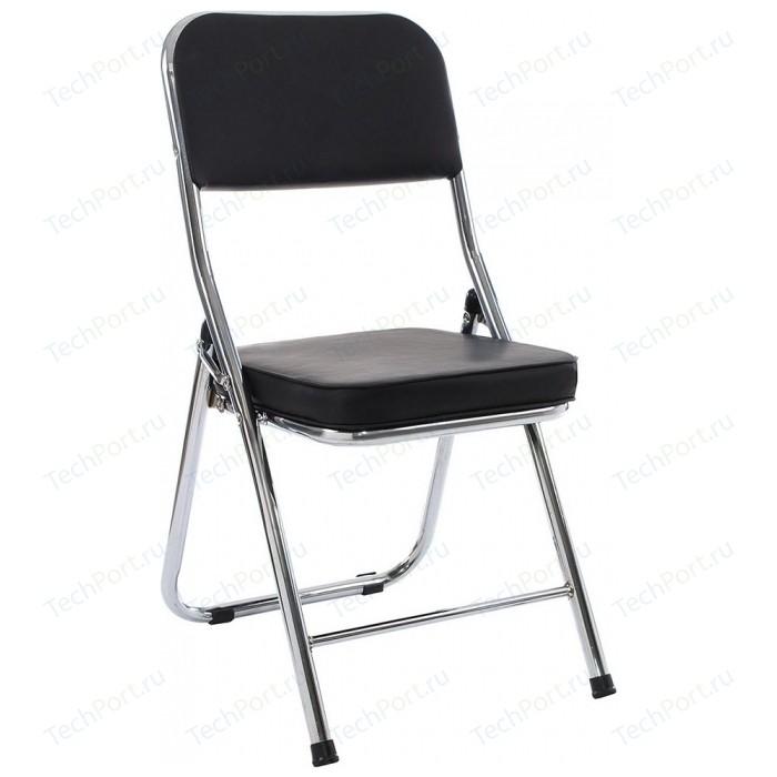 Стул Woodville Chair раскладной черный