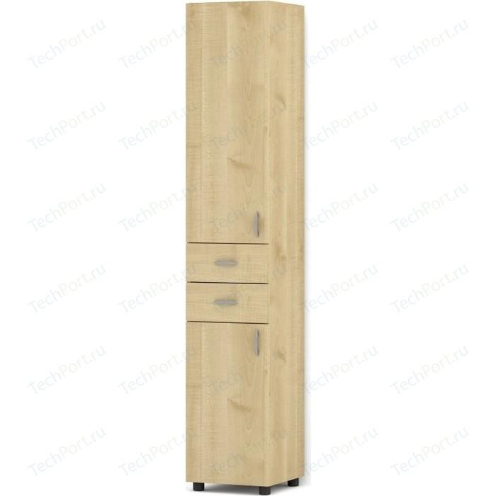 Стеллаж БАРОНС ГРУПП Лидер 2 двери ящика 400 (Н2196)