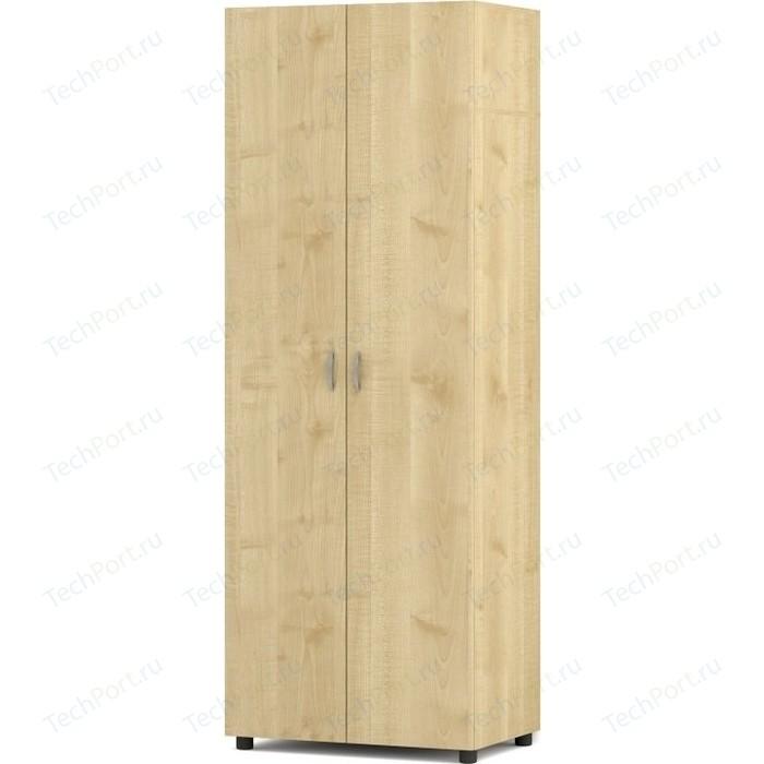 Шкаф распашной БАРОНС ГРУПП Лидер 2 двери 800 (для одежды)