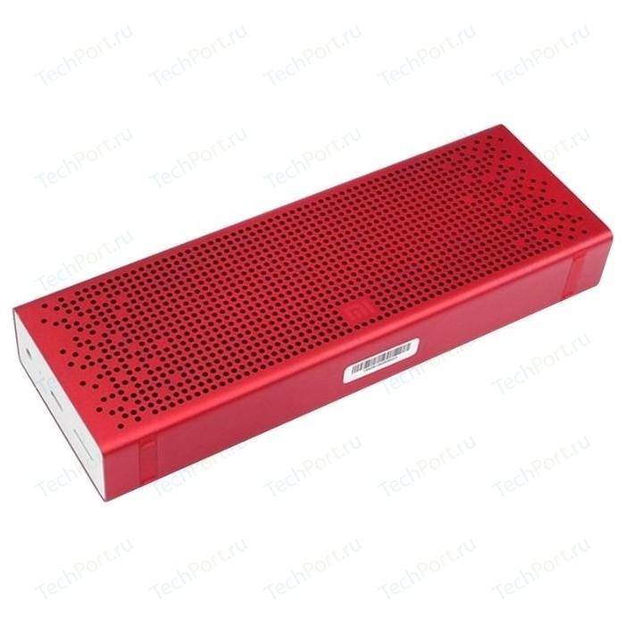 Портативная колонка Xiaomi Mi Bluetooth Speaker red