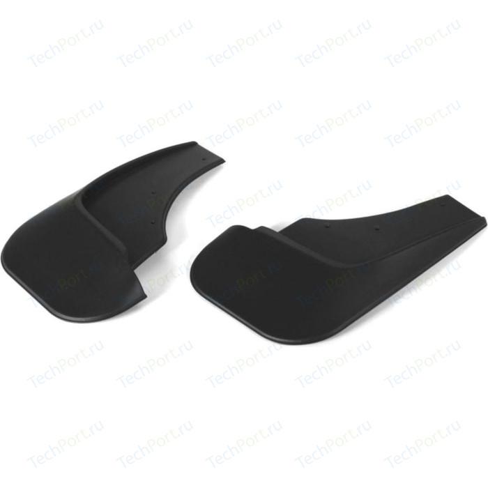 Брызговики задние Rival для Mazda 6 (2012-2018), полиуретан, 2 шт., 23802002