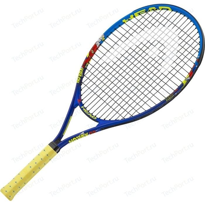 Ракетка для большого тенниса Head Novak 21 Gr05 (233328)