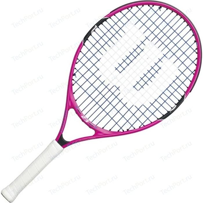 Ракетка для большого тенниса Wilson Burn Pink 23 GR0000 (WRT218100)
