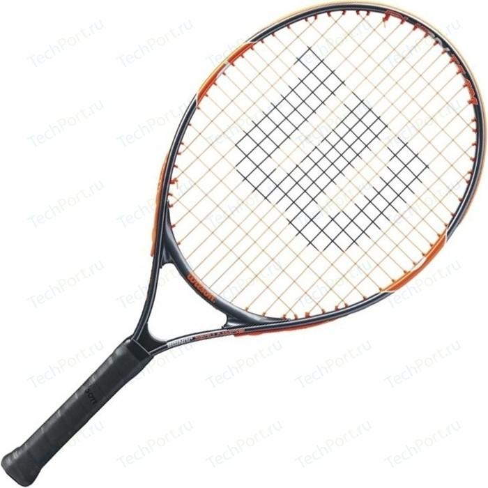 Ракетка для большого тенниса Wilson Burn Team 21 Gr00000 (WRT209600)
