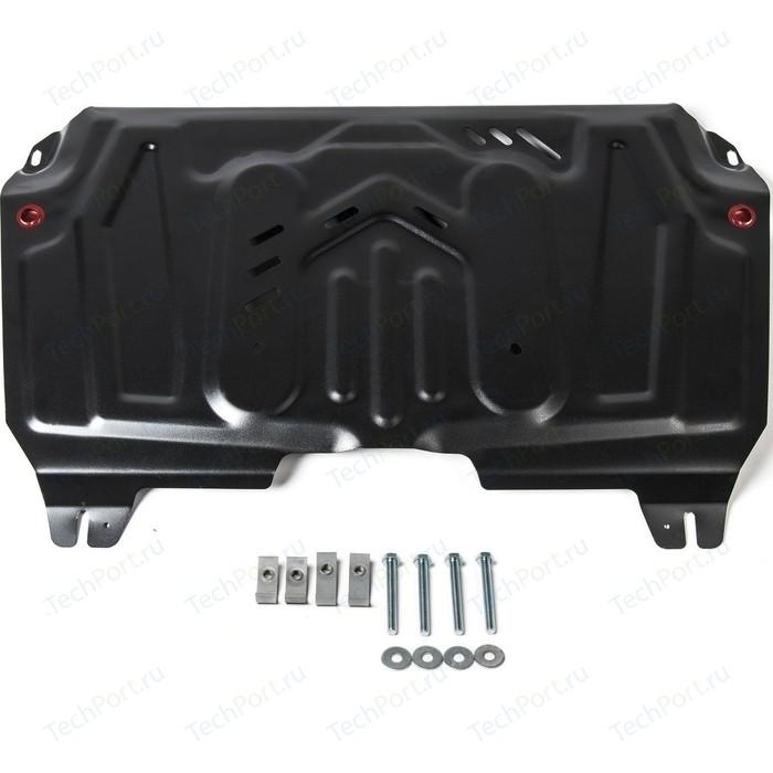 Защита картера и КПП Big АвтоБРОНЯ для Lexus ES / RX Lifan Murman Toyota Camry (2006-н.в.), сталь 2 мм, 111.05781.1