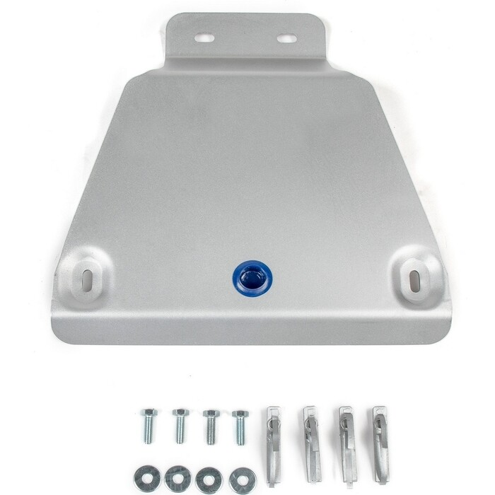 Защита редуктора Rival для Ford Kuga (2013-2016 / 2016-н.в.), алюминий 4 мм, 333.1869.1