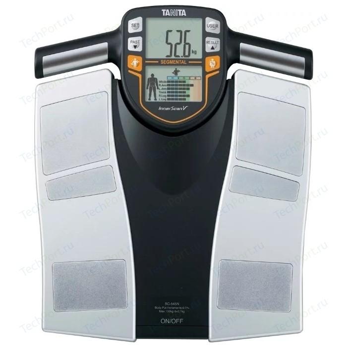 Весы напольные Tanita BC-545 N