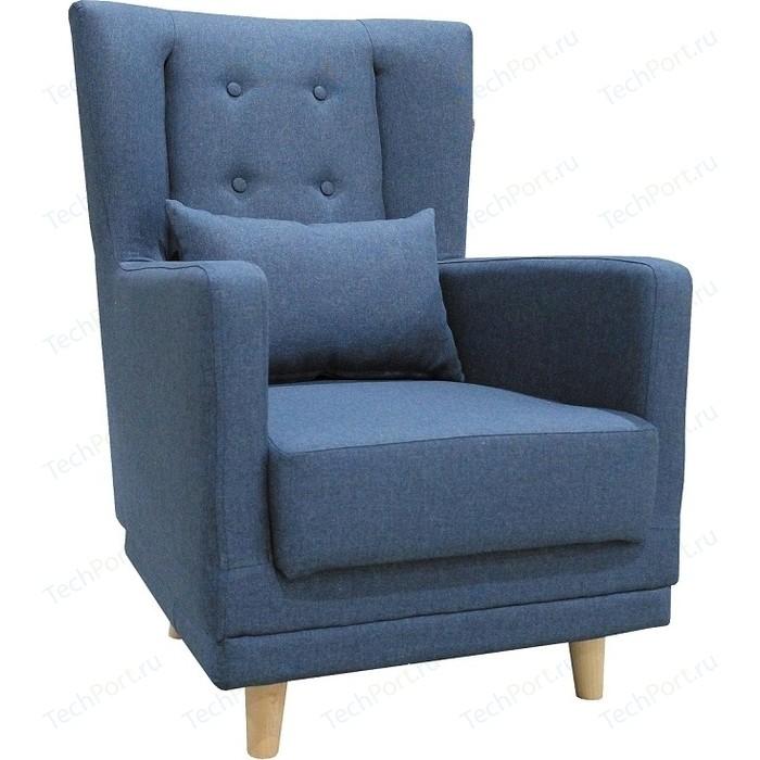 Кресло Комфорт - S Клементина темпо 7, 1 категория