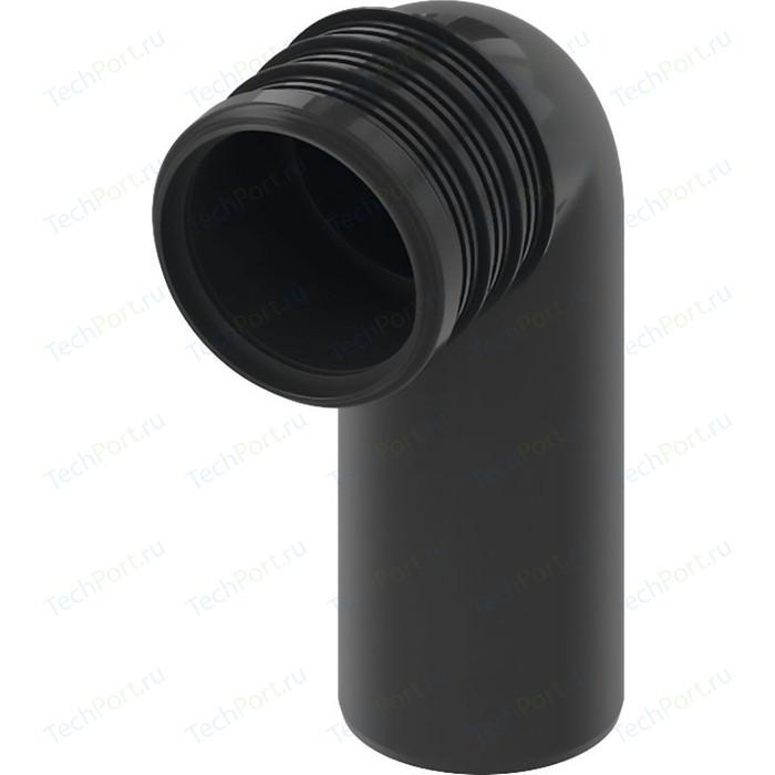 Отвод для унитаза TECE profil 90°, DN 90/90 (9820134)