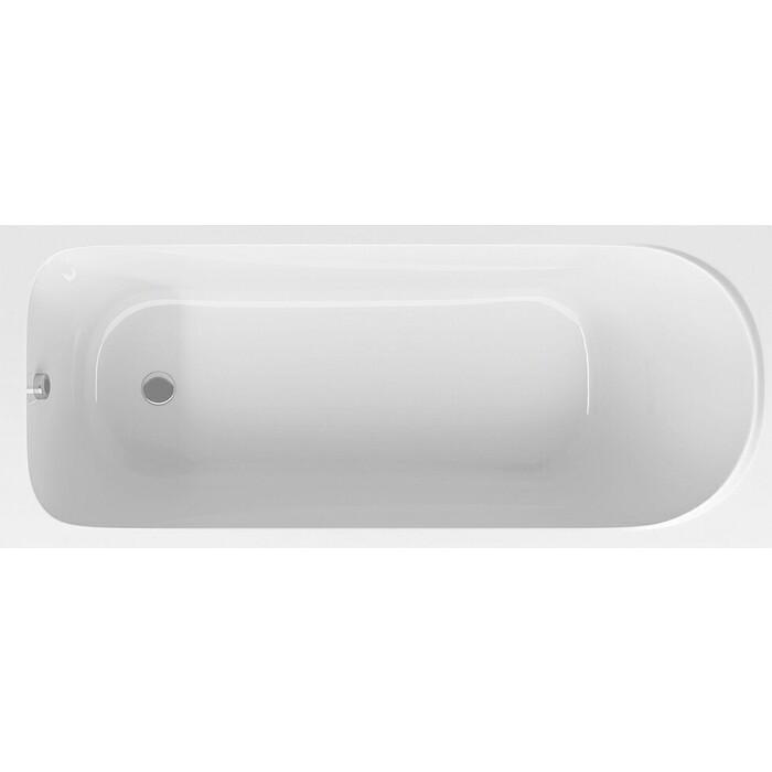 Акриловая ванна Am.Pm Sense 170х70 см (W76A-170-070W-A) каркас для ванны 170х70 см am pm spirit w72a 170 070w r2