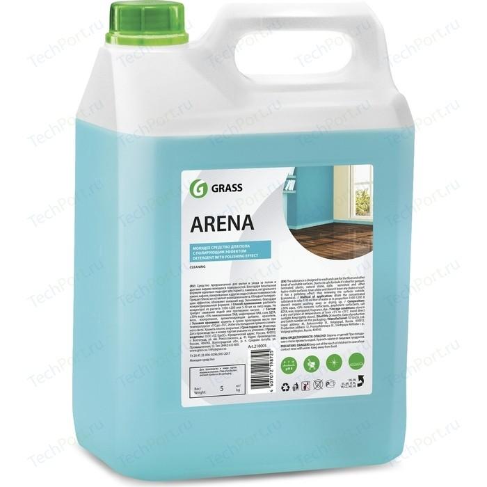 Средство для мытья пола GRASS Arena (нейтральное), 5 л