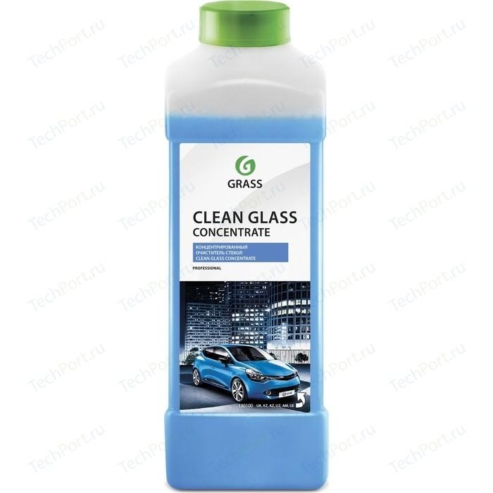 Очиститель стекол GRASS Clean Glass Concentrate, 1 л