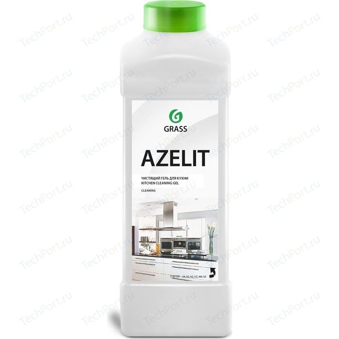Чистящее средство GRASS для кухни Azelit (гелевая формула), 1 л