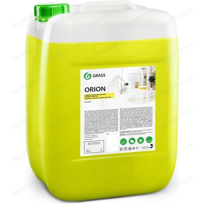 Универсальное низкопенное моющее средство GRASS Orion, 5 л