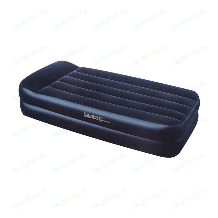 Надувная кровать Bestway 67381 Premium Air Bed Single