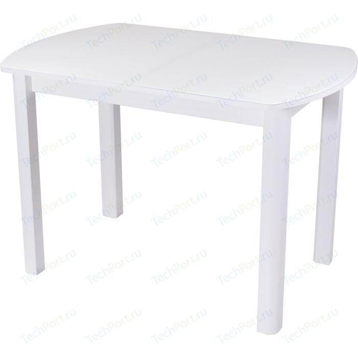 Стол Домотека Танго ПО-1 БЛ ст-БЛ 04 БЛ стол домотека танго по бл ст бл 04 бл
