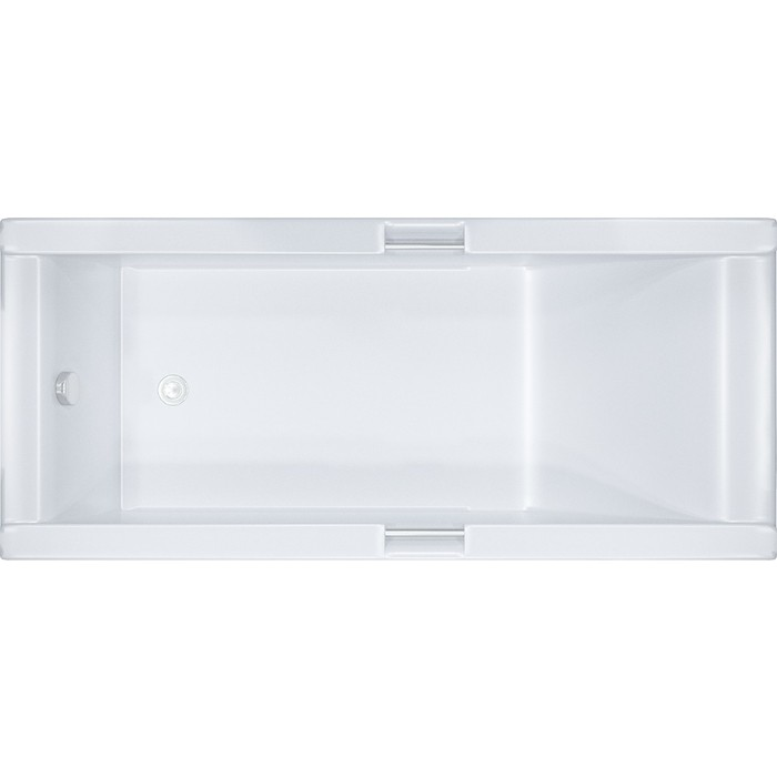 Акриловая ванна Triton Александрия 150x75 (Н0000100390) акриловая ванна triton стандарт 150x75 с каркасом н0000099506 щ0000011575