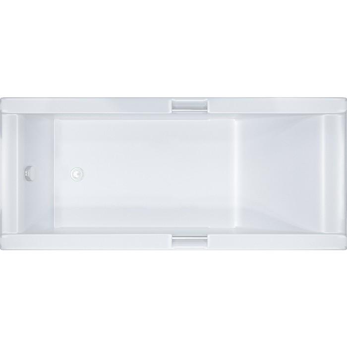Акриловая ванна Triton Александрия 170x75 (Н0000100393)