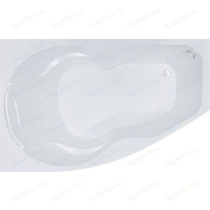 Акриловая ванна Triton Бриз R 150x95 правая (Н0000000179)