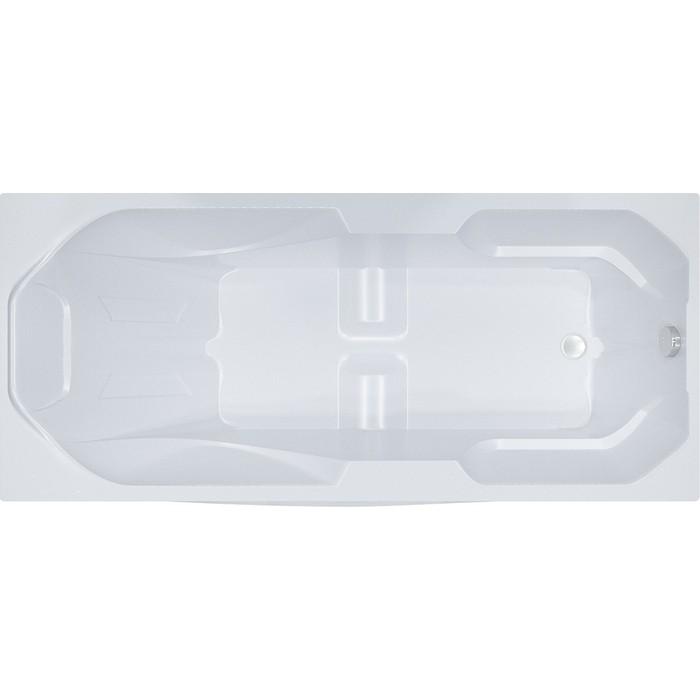 Акриловая ванна Triton Диана 170x75 (Н0000000194)