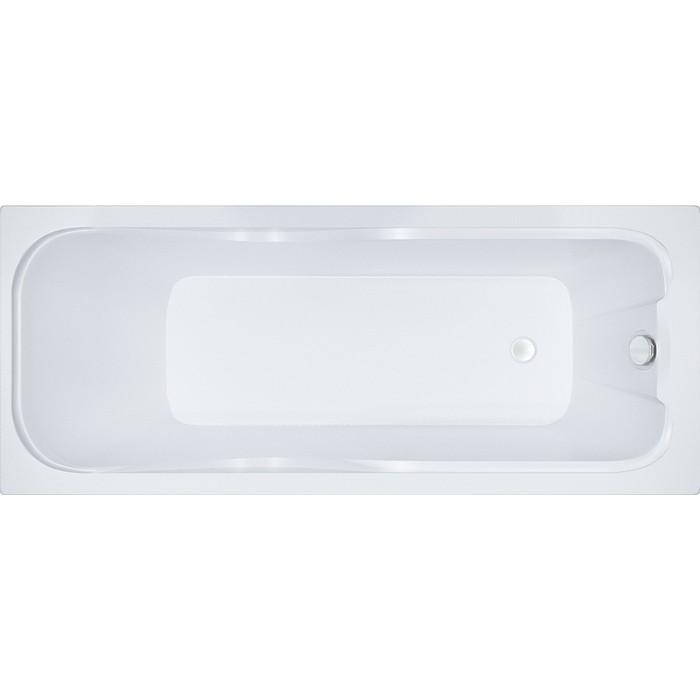 Акриловая ванна Triton Катрин 170x70 с каркасом (Н0000099969, Щ0000041797)