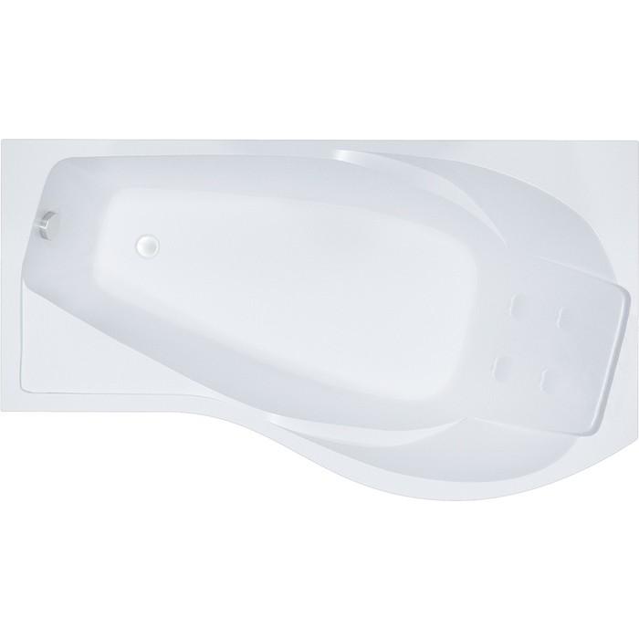 Акриловая ванна Triton Мишель L 180х95 левая (Щ0000005903)