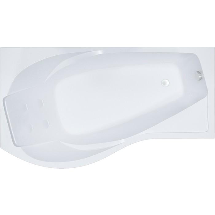 Акриловая ванна Triton Мишель R 180х95 правая (Щ0000005904)