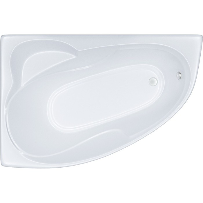 Акриловая ванна Triton Николь R 160x100 правая (Щ0000003006)