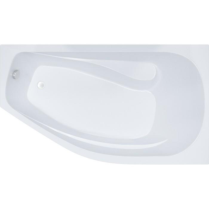 Акриловая ванна Triton Скарлет L 170х95 левая (Н0000000215)