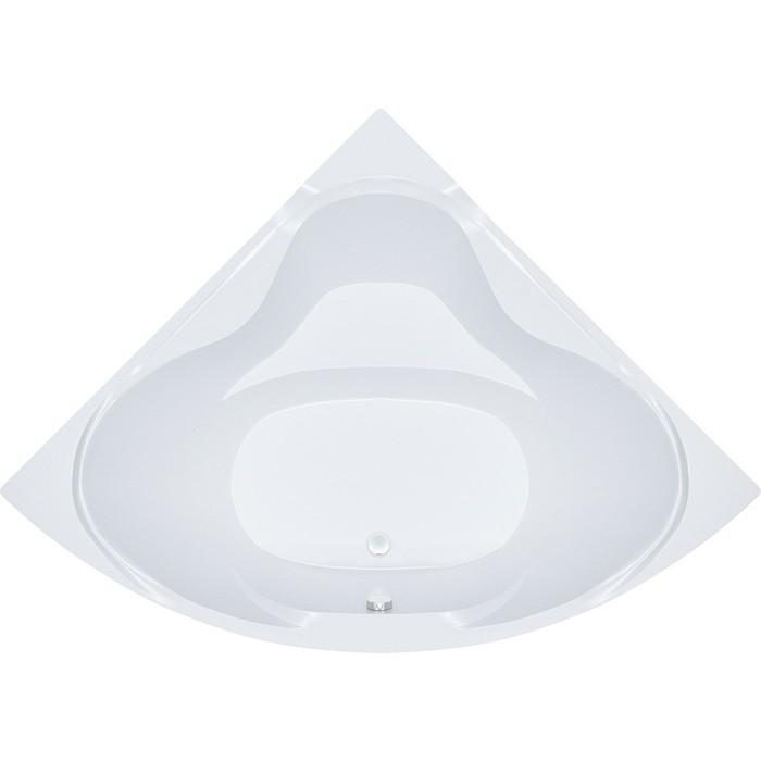 Акриловая ванна Triton Троя 150x150 (Н0000000218)