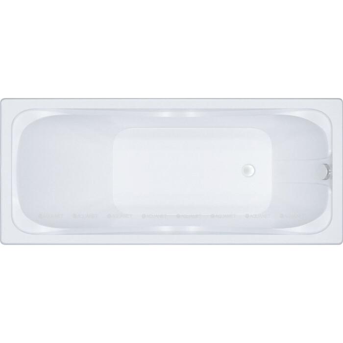 Акриловая ванна Triton Стандарт 170x70 (Н0000099330)