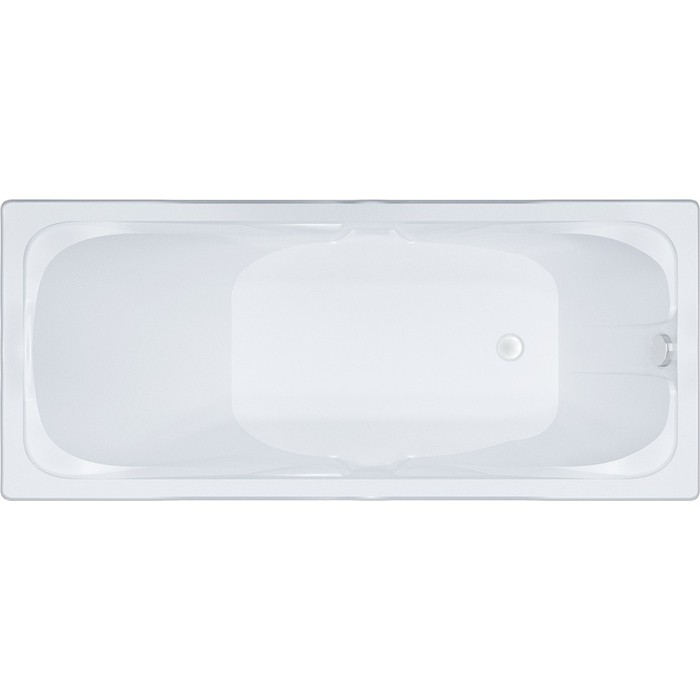 Акриловая ванна Triton Стандарт 170x75 (Н0000099507)