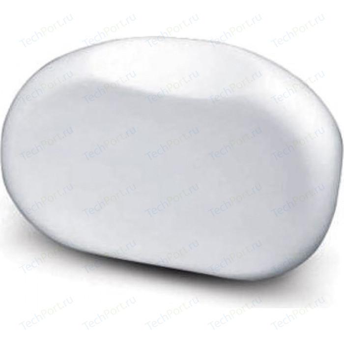 Подголовник Triton №2 на присосках, белый (Щ0000000953)