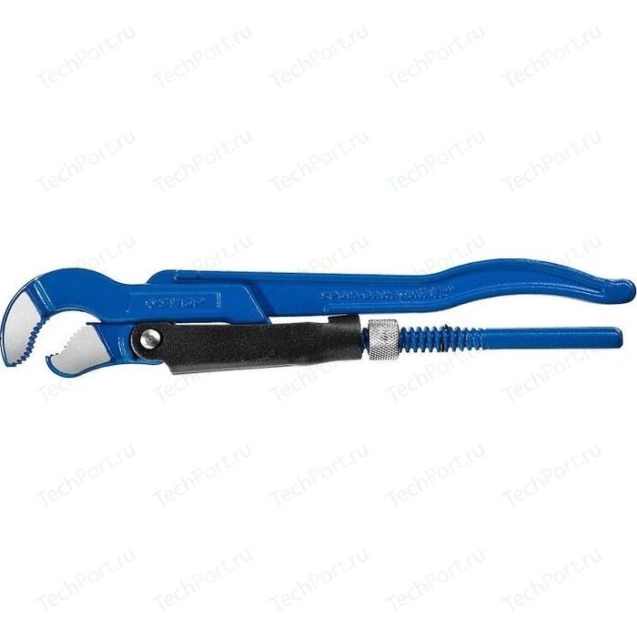 Ключ трубный рычажный Зубр Профессионал тип S (27336-3_z01)