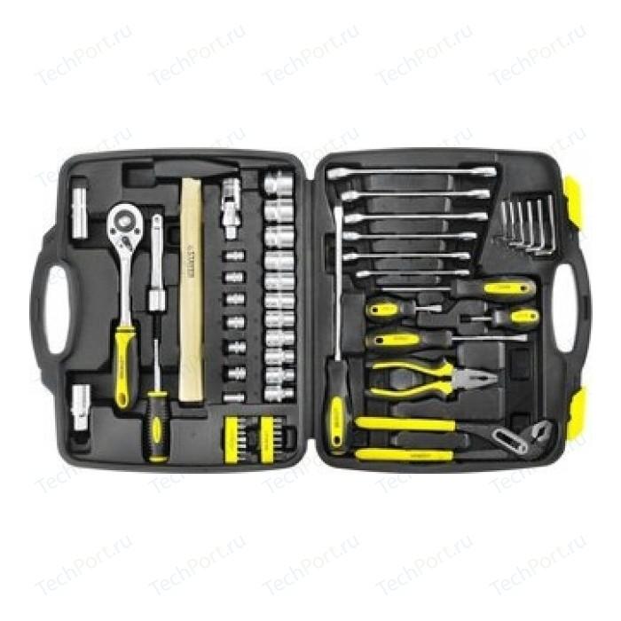 Набор инструментов Stayer Master 58 предметов (27760-H59)