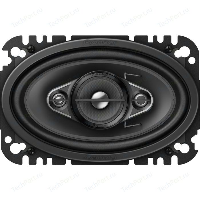Автоакустика Pioneer TS-A4670F автомобильная акустика pioneer ts a4670f