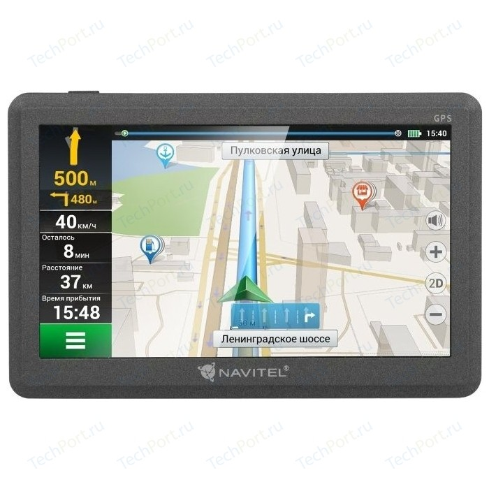 GPS навигатор Navitel C500