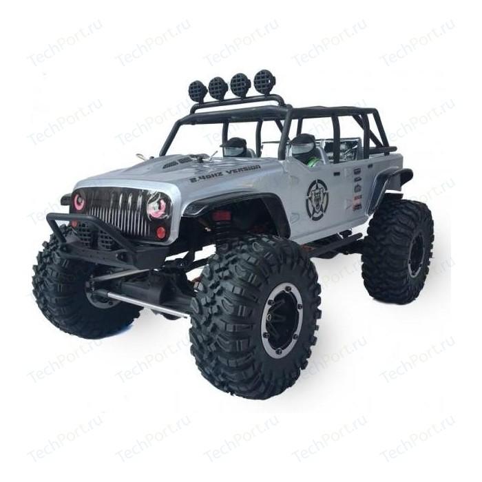 Радиоуправляемый краулер Remo Hobby RH Open-Topped Jeeps 4WD RTR масштаб 1:10 - RH1073-SJ