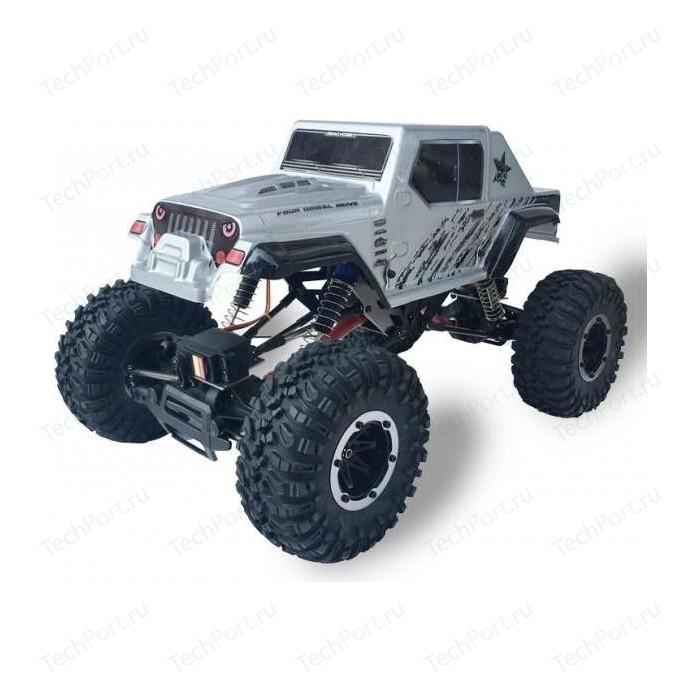 Радиоуправляемый краулер Remo Hobby Rock Crawler Jeeps 4WD RTR масштаб 1:10 - RH1071-SJ