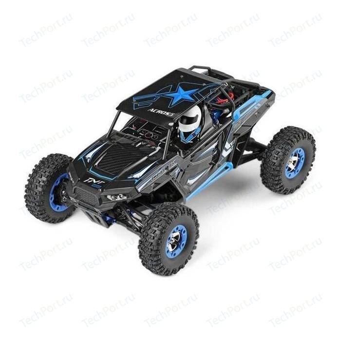 Радиоуправляемый краулер WL Toys Polestar 4WD RTR масштаб 1:12 2.4G - WLT-12428-B