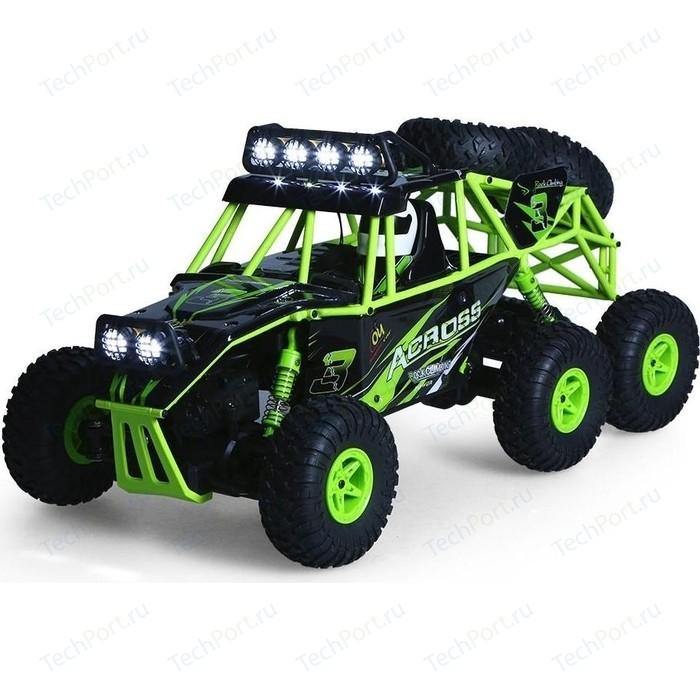 Радиоуправляемый краулер WL Toys Across 6WD RTR масштаб 1:18 2,4G - WLT-18628
