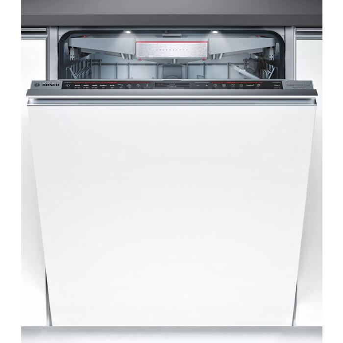 Встраиваемая посудомоечная машина Bosch Serie 8 SMV88TD55R