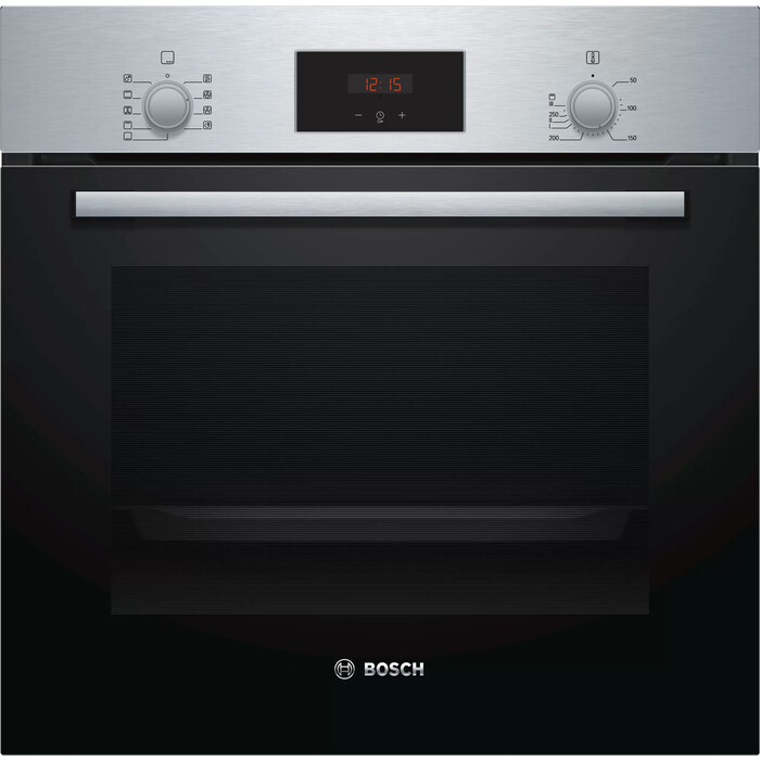 Электрический духовой шкаф Bosch Serie 2 HBF134ER0R