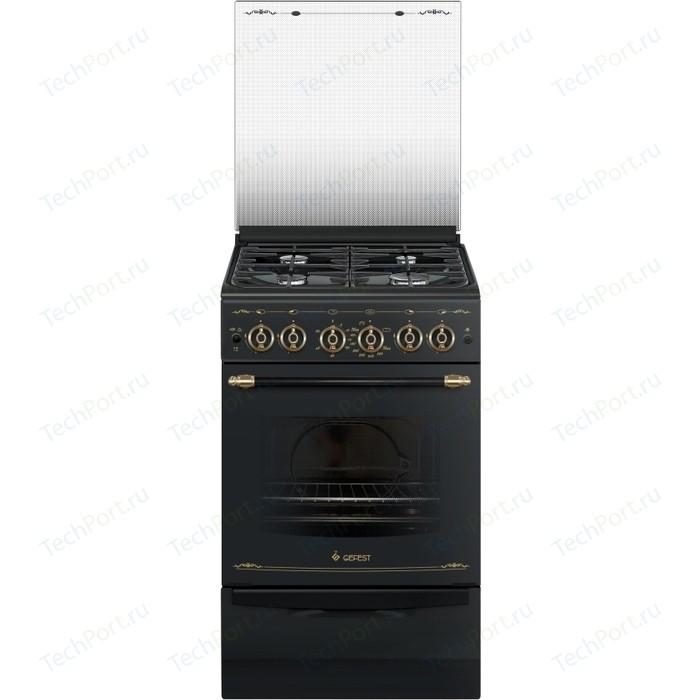 Газовая плита GEFEST ПГ 5100-02 0183 газовая плита gefest пг 5100 02 0068 серый