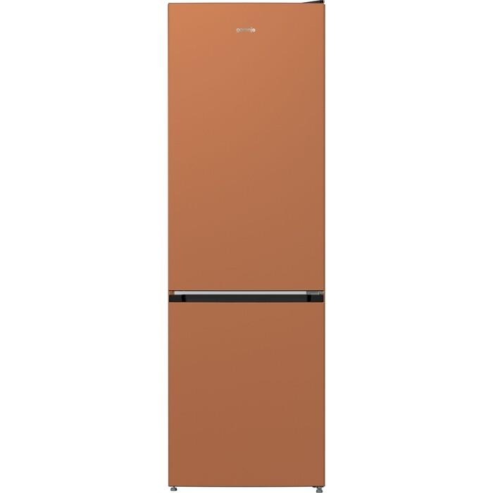 Холодильник Gorenje NRK6192CCR4 холодильник gorenje rb4091anw белый однокамерный