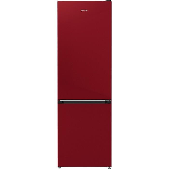 Холодильник Gorenje NRK6192CR4 холодильник gorenje rb4091anw белый однокамерный