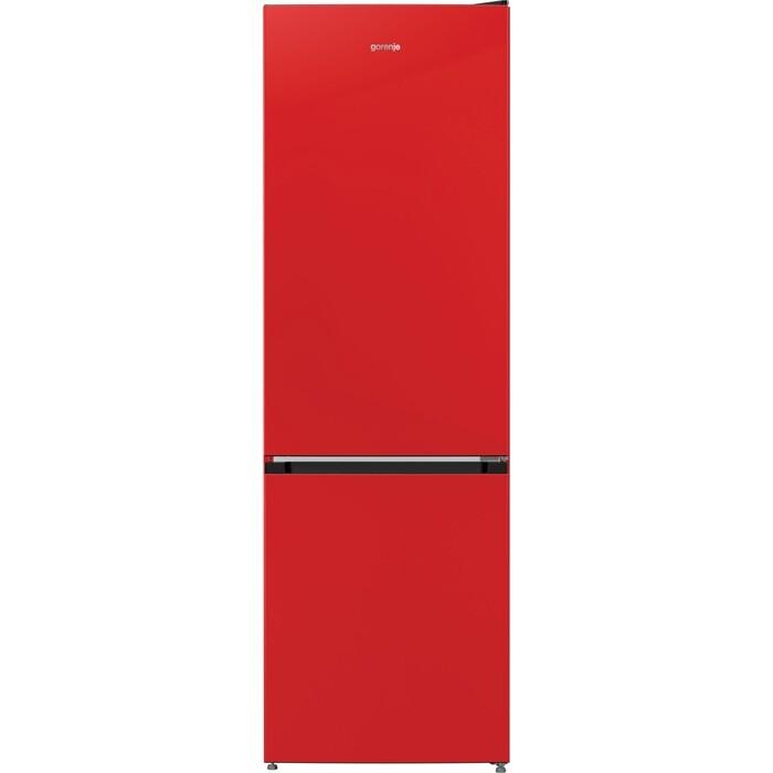 Холодильник Gorenje NRK6192CRD4 холодильник gorenje rb4141anw белый