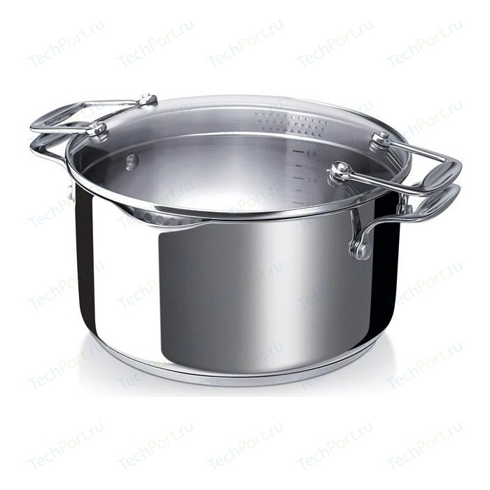 Кастрюля 5 л Beka Chef (13231244)