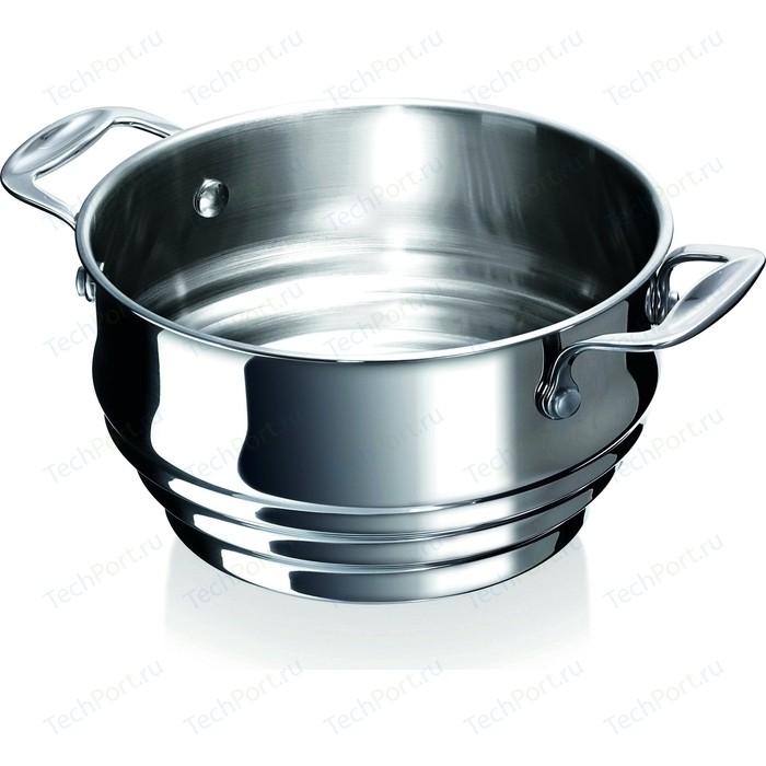 Вставка-пароварка для кастрюли CHEF (16/18/20 см) Beka Chef (12060164)