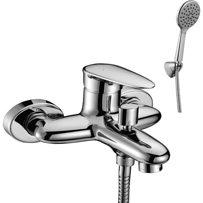 Смеситель для ванны Lemark Status (LM4402C)
